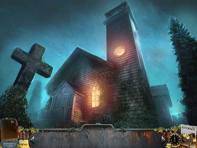 enigmatis: the ghosts of maple creek collector's edition screenshots 1