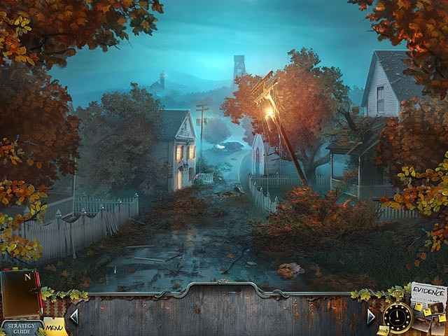 enigmatis: the ghosts of maple creek collector's edition screenshots 3