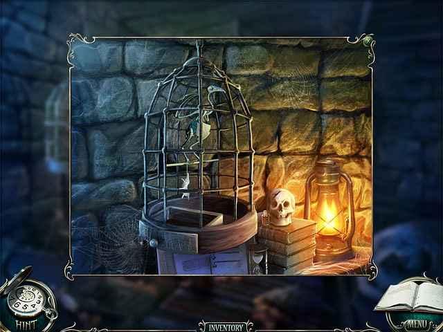 grim tales: the bride screenshots 1