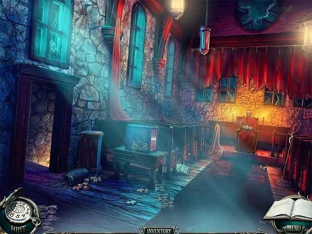 grim tales: the bride screenshots 3