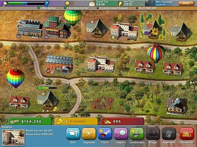 build-a-lot: on vacation screenshots 1