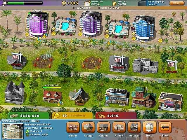 build-a-lot: on vacation screenshots 2