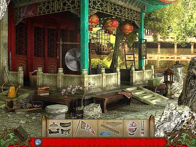 hidden mysteries: the forbidden city screenshots 3