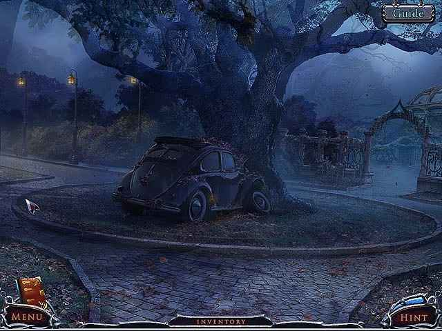 mystery of the ancients: lockwood manor collector's edition screenshots 3