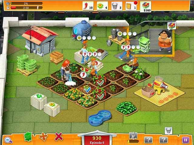 my farm life 2 screenshots 2