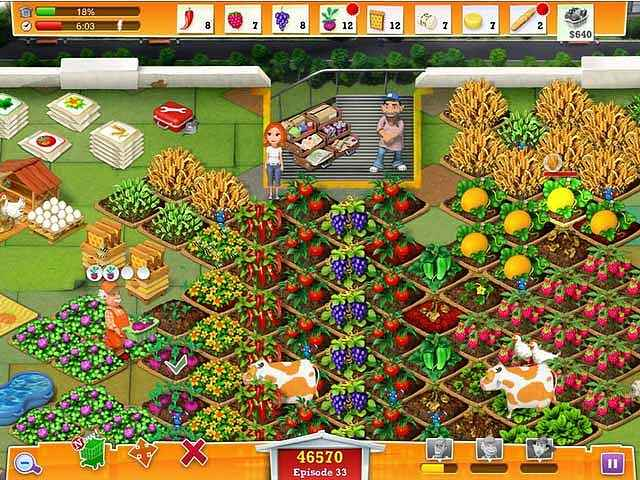 my farm life 2 screenshots 3