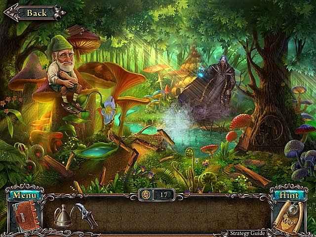 lost souls: enchanted paintings screenshots 3
