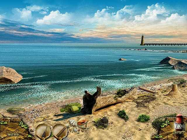 love story: the beach cottage screenshots 3