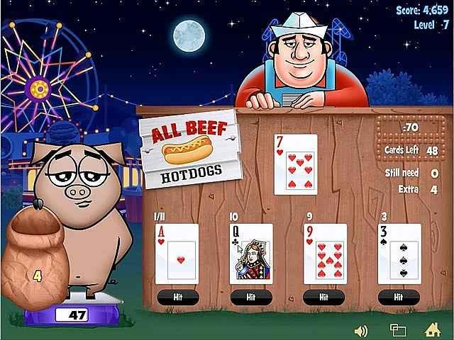snackjack screenshots 1