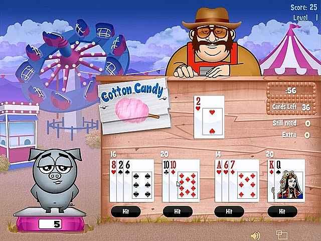 snackjack screenshots 3