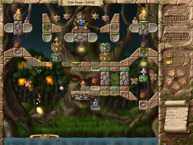 fairy treasure screenshots 2