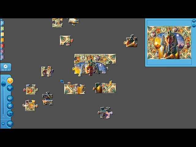 ravensburger puzzle selection screenshots 1