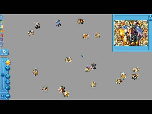 ravensburger puzzle selection screenshots 2