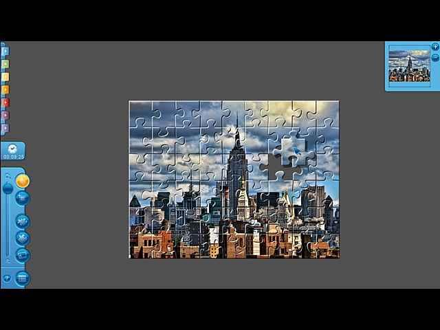 ravensburger puzzle selection screenshots 3
