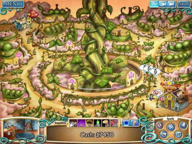 fairy godmother tycoon screenshots 1