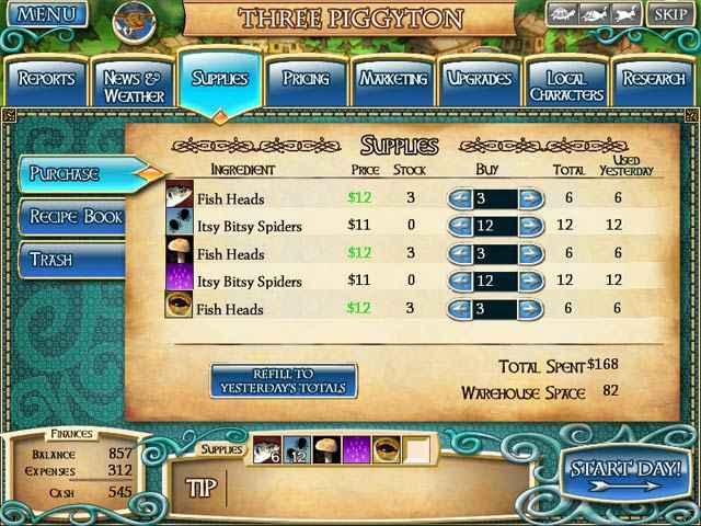 fairy godmother tycoon screenshots 2