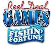 reel deal slots: fishin'fortune