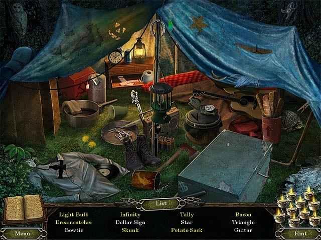 cursed memories: the secret of agony creek screenshots 1