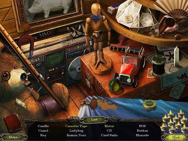 cursed memories: the secret of agony creek screenshots 3