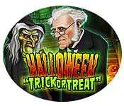 halloween: trick or treat