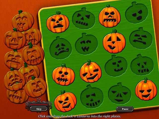 halloween: trick or treat screenshots 2