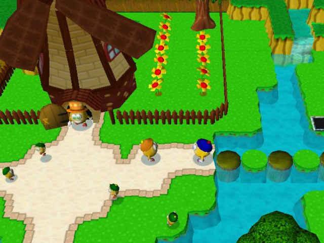 wonderland adventures screenshots 1
