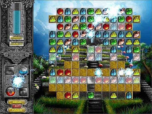 bali quest screenshots 3