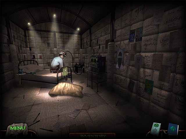 committed: mystery at shady pines screenshots 3