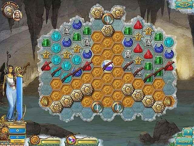 heroes of hellas 3: athens screenshots 2