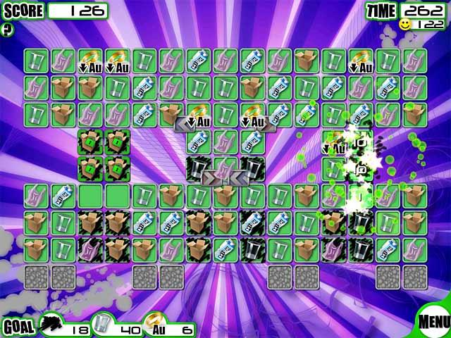 recyclomania screenshots 2