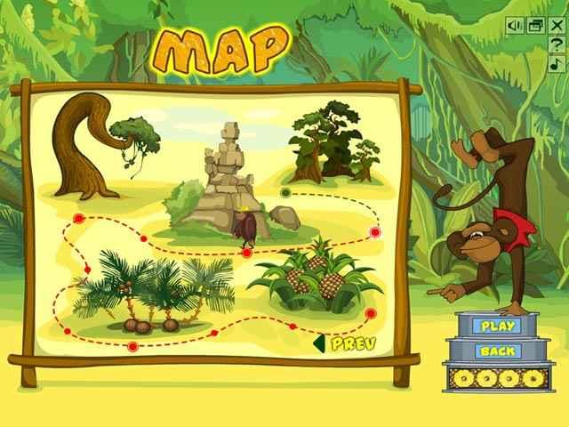 monkey's tower screenshots 2