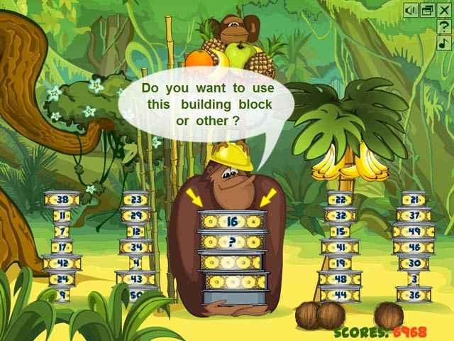 monkey's tower screenshots 3