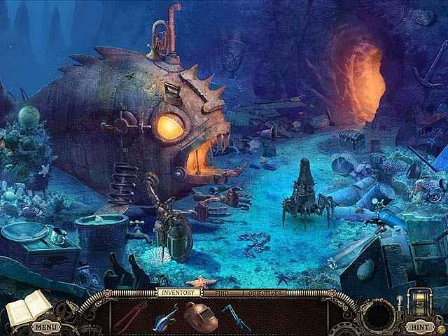 hidden expedition: the uncharted islands screenshots 3