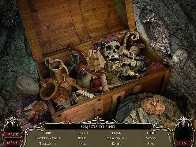 resurrection, new mexico collector's edition screenshots 1