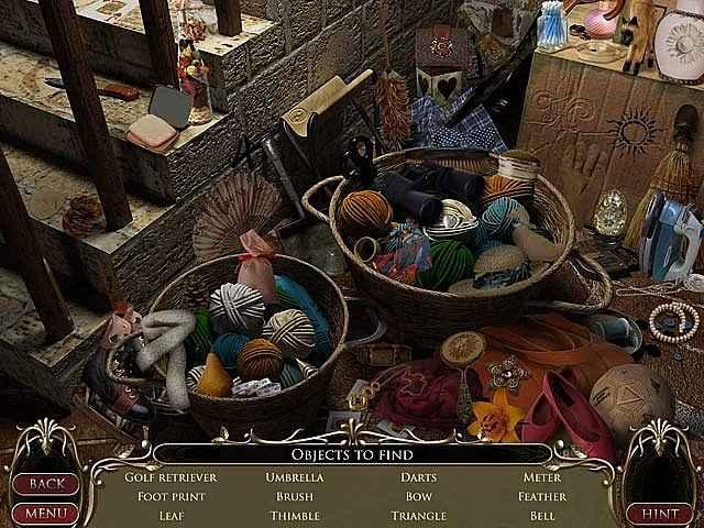resurrection, new mexico collector's edition screenshots 3