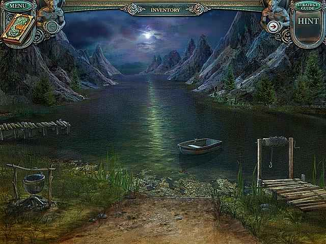 echoes of the past: the citadels of time screenshots 1