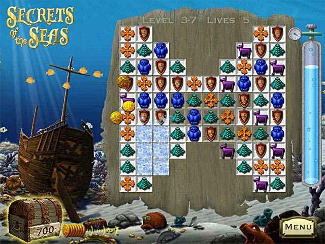 secrets of the seas screenshots 2