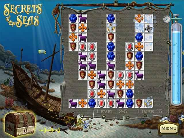 secrets of the seas screenshots 3