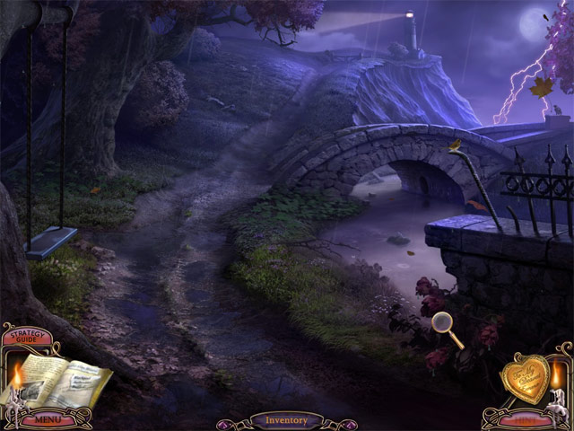 mystery case files: escape from ravenhearst collector's edition screenshots 1