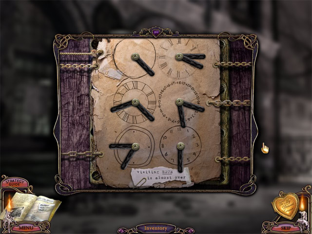 mystery case files: escape from ravenhearst collector's edition screenshots 3