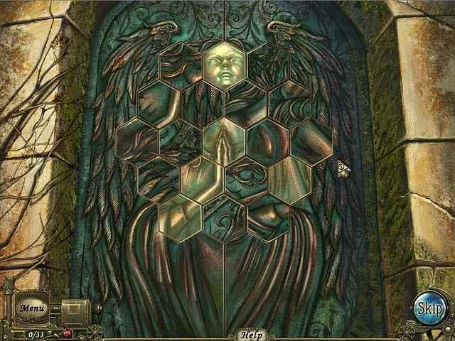 dark tales: edgar allan poe's the premature burial screenshots 3