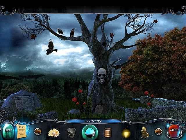 red crow mysteries: legion screenshots 1