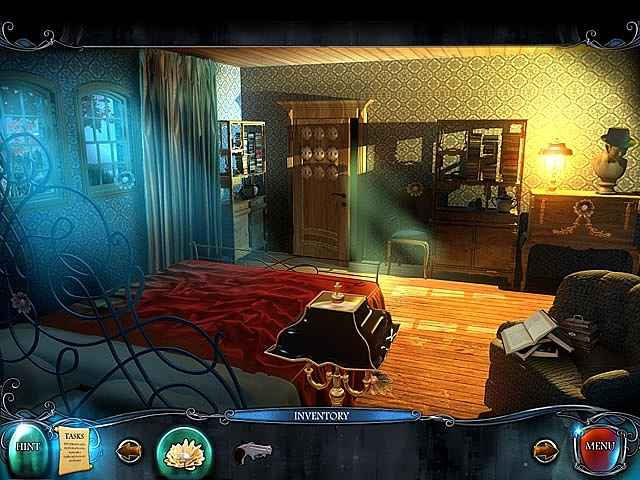 red crow mysteries: legion screenshots 2