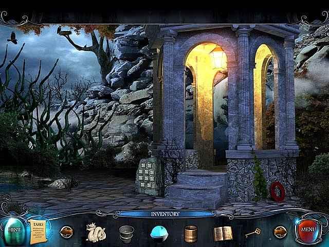 red crow mysteries: legion screenshots 3