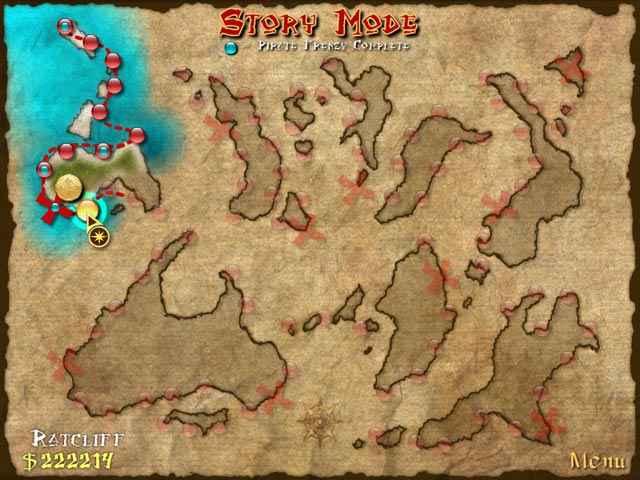 a pirate's legend screenshots 3