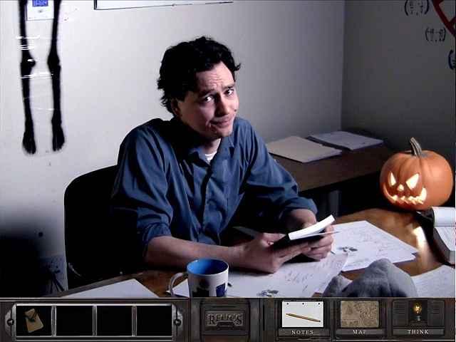 relics: dark hours screenshots 1