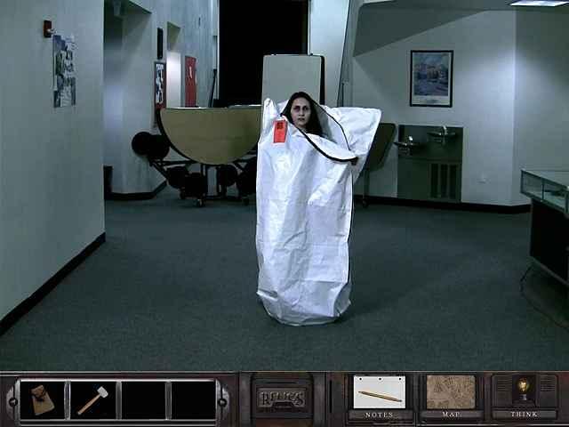 relics: dark hours screenshots 2