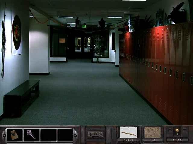 relics: dark hours screenshots 3