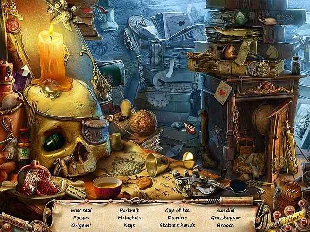 guardians of beyond: witchville screenshots 1