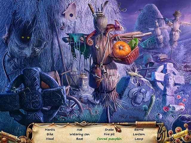 guardians of beyond: witchville screenshots 3